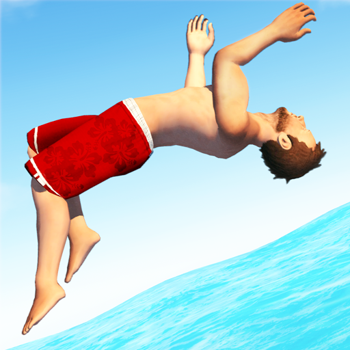 Flip Diving 3.2.5 APK Mod for android Download android app