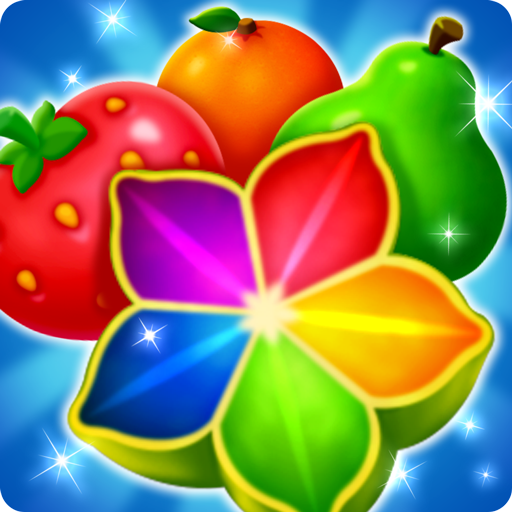 Fruits Mania Fairy rescue 20.1112.09 APK PROCrack for android Download android app