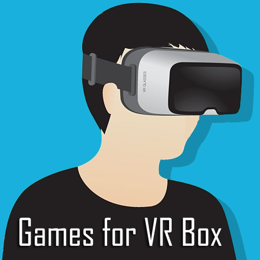 Games for VR Box 2.6.1 APK Mod for android Download android app