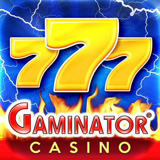 Gaminator Casino Slots – Play Slot Machines 777 3.21.1 APK PROCrack for android Download android app