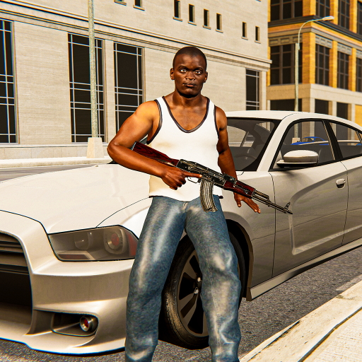 Gangster Mafia Grand Vegas City crime simulator 1.85 APK Mod for android Download android app