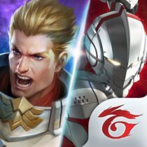 Garena RoV ULTRAMAN Arrived 1.36.1.11 APK Mod for android Download android app