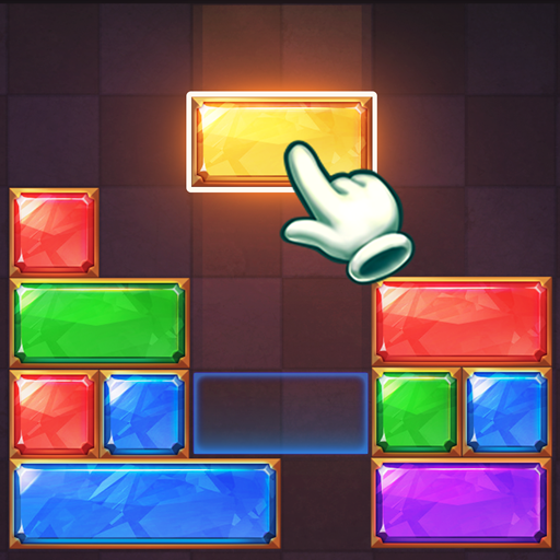 Gem Puzzle Dom 1.2.1 APK Mod for android Download android app