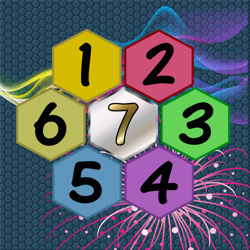 Get To 7 merge puzzle game – tournament edition. 5.10.25 APK Mod for android Download android app