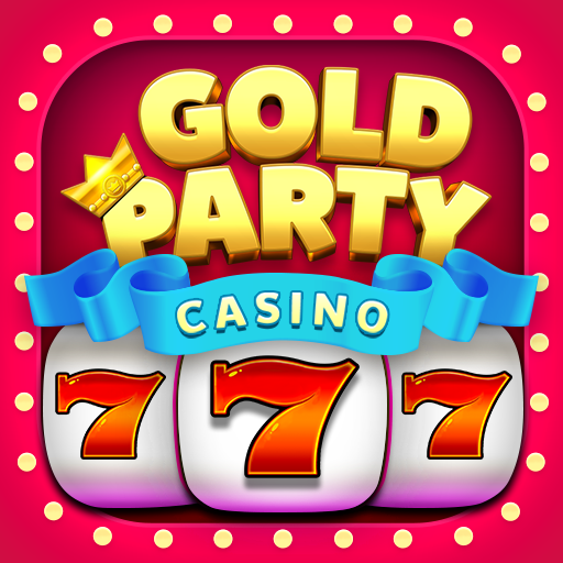 Gold Party Casino Free Slot Machine Games 2.32 APK PROCrack for android Download android app