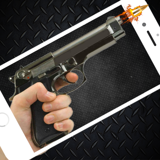 GunShot Sound Effect Gun Sound On Shake 1.78 APK Mod for android Download android app