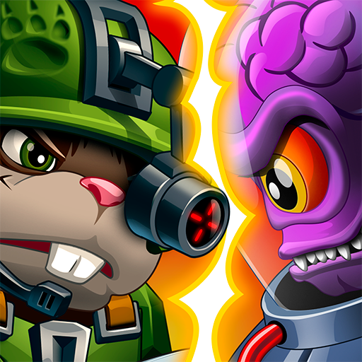 Hamsters PVP Fight for Freedom 1.10 APK PROCrack for android Download android app
