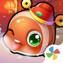 HappyFish 10.1.19 APK Mod for android Download android app