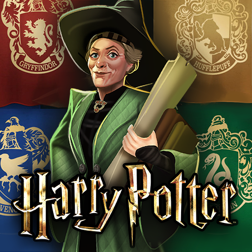 Harry Potter Hogwarts Mystery 3.0.0 APK Mod for android Download android app