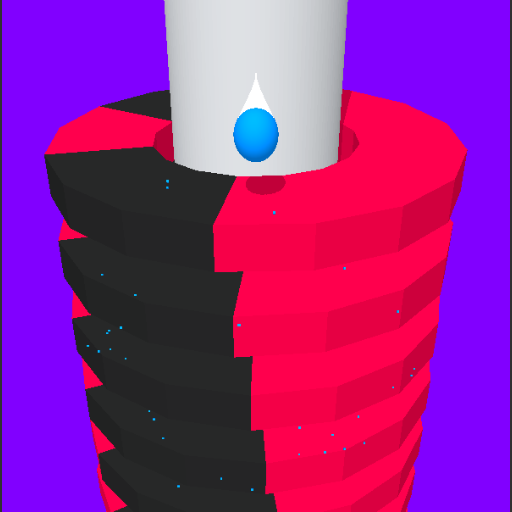 Helix Stack Drop – Ball Fall and blast 3 APK PROCrack for android Download android app