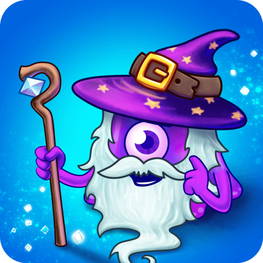 Heroes of Match 3 1.203.10 APK PROCrack for android Download android app