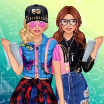 High School BFFs – Cool Girls Team 1.4 APK Mod for android Download android app