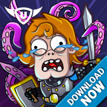 Idle Dungeon Heroes 0.89.0 APK PROCrack for android Download android app