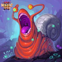 Idle Magic Town 1.0.3.5 APK Mod for android Download android app