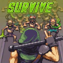 Idle Wasteland Zombie Survival 1.0.265 APK PROCrack for android Download android app