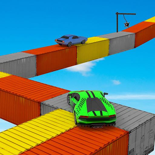 Impossible Car Stunt Game 2020 – Racing Car Games 23 APK PROCrack for android Download android app