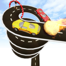 Impossible GT Car Driving Tracks Big Car Jumps 1.0 APK Mod for android Download android app