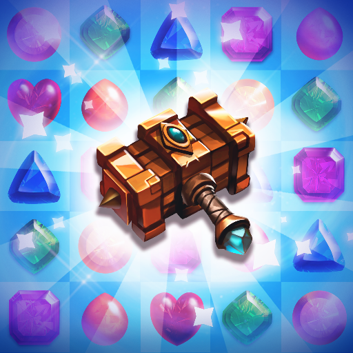 Jewel Ruins Match 3 Jewel Blast 1.2.1 APK PROCrack for android Download android app
