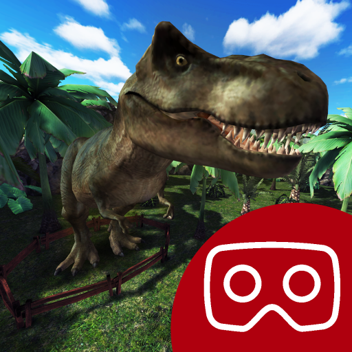 Jurassic VR – Dinos for Cardboard Virtual Reality 2.1.0 APK Mod for android Download android app