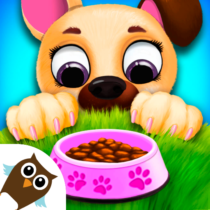 Kiki Fifi Pet Friends – Virtual Cat Dog Care 5.0.30010 APK PROCrack for android Download android app