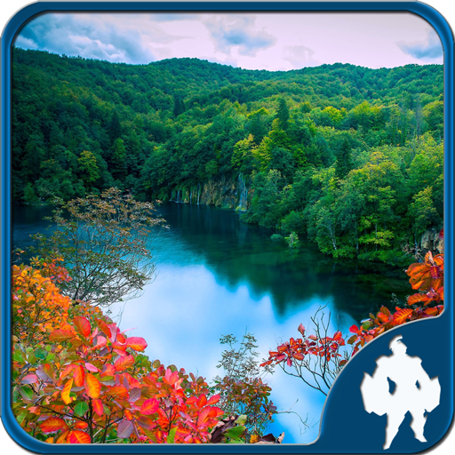 Lakes Jigsaw Puzzles 1.9.16 APK Mod for android Download android app