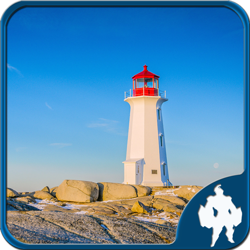 Lighthouse Jigsaw Puzzles 1.9.1 APK PROCrack for android Download android app