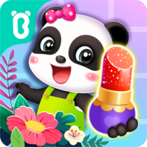 Little Pandas Fashion Flower DIY 8.48.00.01 APK Mod for android Download android app