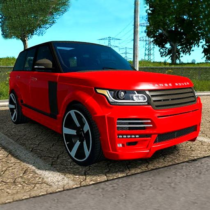 Luxury Prado Jeep Spooky Stunt Parking Range Rover 0.16 APK Mod for android Download android app