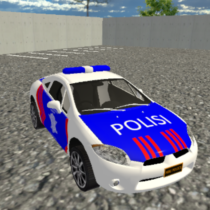 MBU Polisi Simulator ID 1.0.6 APK PROCrack for android Download android app