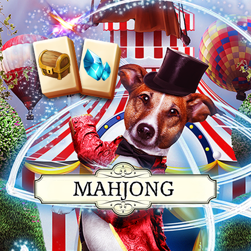 Mahjong Magic Carnival World Tour 1.0.32 APK PROCrack for android Download android app