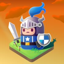 Merge Tactics Kingdom Defense 1.0.2 APK Mod for android Download android app