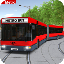 Metro Bus Games 2020 Bus Driving Games 2020 1.9 APK PROCrack for android Download android app