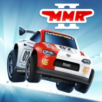 Mini Motor Racing 2 1.2.027 APK Mod for android Download android app