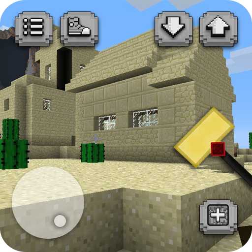 MiniCraft Block Craft 2020 1.9 APK Mod for android Download android app