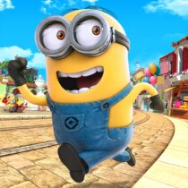 Minion Rush Despicable Me Official Game 7.5.0f APK PROCrack for android Download android app
