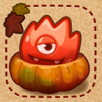 MonsterBusters Match 3 Puzzle 1.3.84 APK Mod for android Download android app