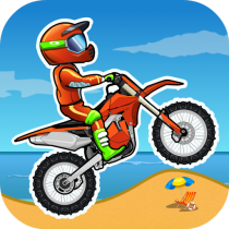 Moto X3M Bike Race Game 1.14.26 APK PROCrack for android Download android app