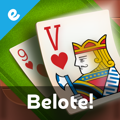 Multiplayer Belote Coinche 6.9.0 APK Mod for android Download android app