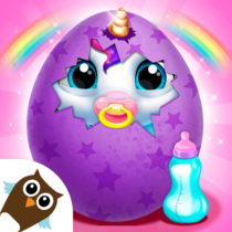 My Baby Unicorn – Virtual Pony Pet Care Dress Up 9.0.24 APK Mod for android Download android app