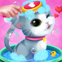 My Little Cat – Virtual Pet APK Mod for android Download android app