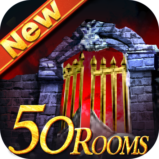 New 50 rooms escapeCan you escapeEscape game II 1.0 APK Mod for android Download android app