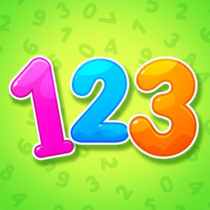 Numbers for kids – learn to count 123 games 0.7.26 APK Mod for android Download android app