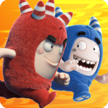 Oddbods Turbo Run 1.8.4 APK Mod for android Download android app