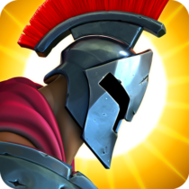 Olympus Rising Hero Defense and Strategy game 6.1.5 APK PROCrack for android Download android app