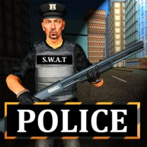 POLICE CRIME SIMULATOR SUPERHERO GANGSTER KILL 0.5 APK PROCrack for android Download android app