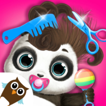 Panda Lu Baby Bear Care 2 – Babysitting Daycare 5.0.10002 APK PROCrack for android Download android app
