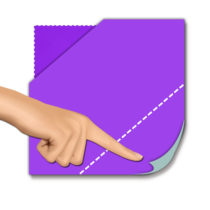 Paper Folding Origami 2.69 APK PROCrack for android Download android app