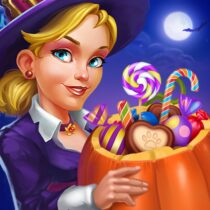 Park Town Match 3 Game with a story 1.34.3615 APK Mod for android Download android app