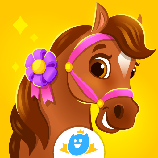 Pixie the Pony – My Virtual Pet 1.43 APK Mod for android Download android app