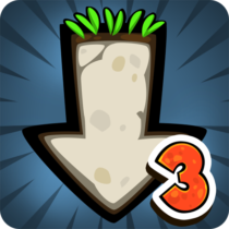 Pocket Mine 3 11.0.0 APK PROCrack for android Download android app